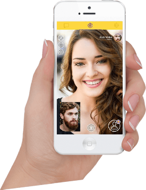 chathub video chat app