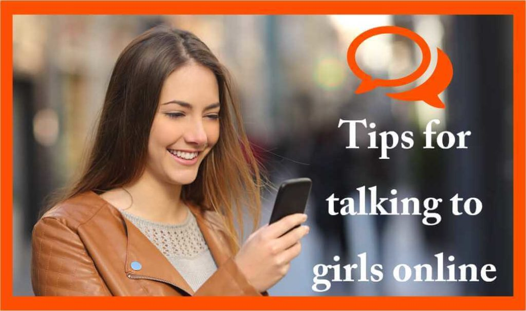 Tips for talking to girls online chathub