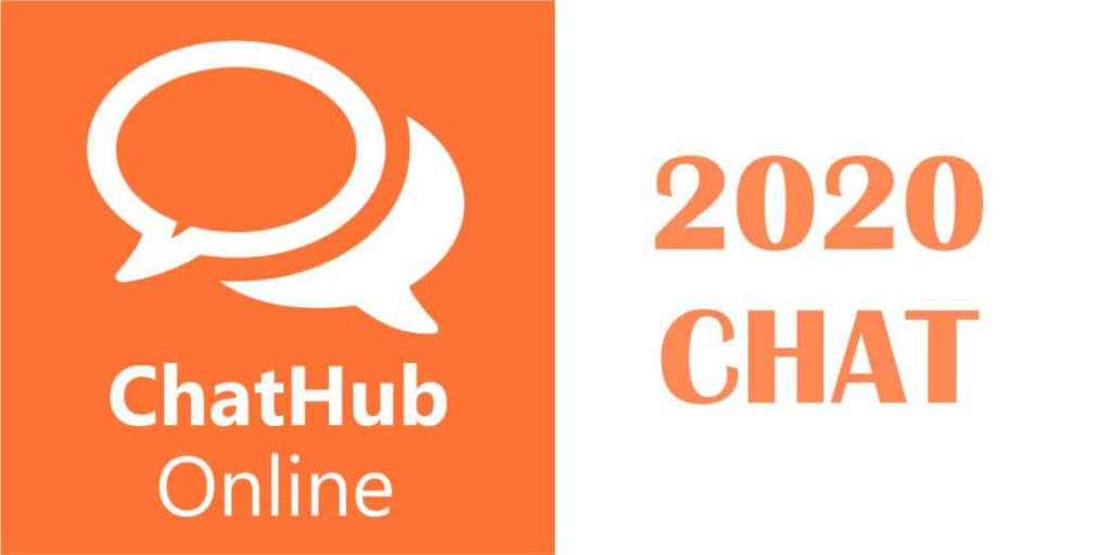 chathub 2020 video chat app