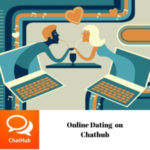 online dating - Chathub