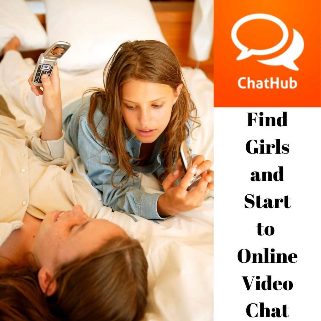 video chat - chathub