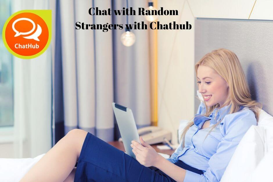 Chathub Online Video Chat with girls