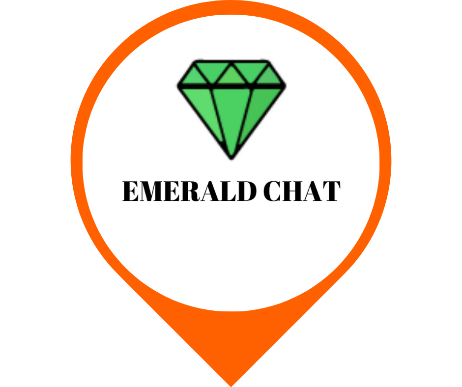 Chathub Alternative Emerald Chat