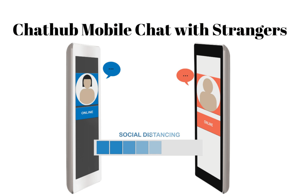 Chathub Mobile Chat with Strangers
